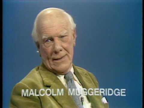 Firing Line with William F. Buckley Jr. William F. Buckley Jr. Malcolm Muggeridge and the World