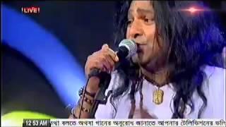 Allah bolo mon re pakhi--  Baul Shafi Mondol