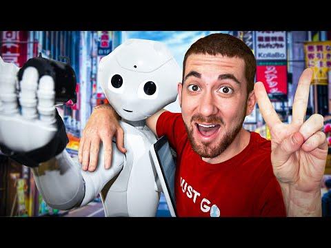 10 Ways JAPAN is 10 Years Ahead of the World