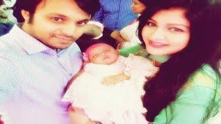 এক সময়ের হট মডেল সারিকার বদলে যাওয়া জীবন। Sarika Sabrin Baby & Married life