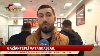GAZİANTEPLİ VATANDAŞLAR,