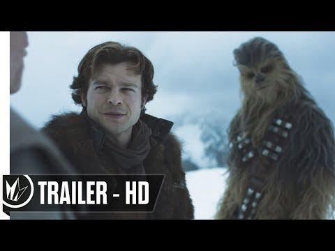 Xxx Mp4 Solo A Star Wars Story Official Trailer 1 2018 Woody Harrelson Regal Cinemas HD 3gp Sex