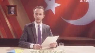 Jan Böhmermann, das Erdogan Gedicht