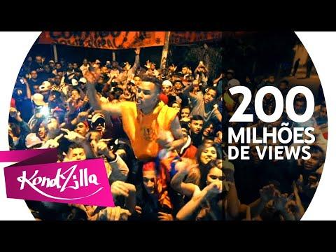 MC João - Baile de Favela (KondZilla)