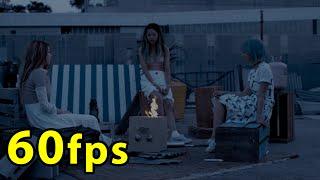 [1080p 60fps] 프라이머리(PRIMARY) - 아끼지마(Don't Be Shy) MV (ft. 초아(ChoA), 아이언(IRON))