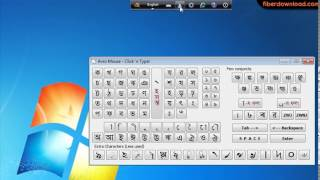 Download Avro Keyboard Bangla Software 5 1 0 Free   Unicode supported Bangla typing software   Fiberdownload