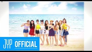 "TWICE ""Summer Nights"" NEW TRACKS PREVIEW"