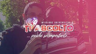 Spot - #TiAscolto