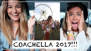 COACHELLA 2017 + HAUL DE ROPA!!! - MARTA CARRIEDO TRAVELS