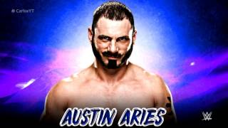 Austin Aries 2nd WWE Theme Song -