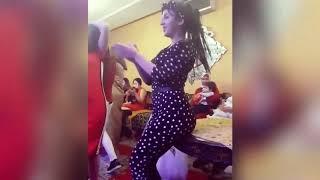 رقص ساخن🔥 ومثير بــ المؤخرة 🔞اكيد راح تتفرج الفيديو اكثر من مرة  !! 2019