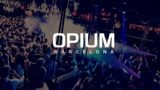 Opium Barcelona Club - VIP Area