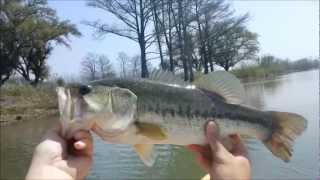 Fishing and Shooting with Video camera glasses from POVOutdoors.com