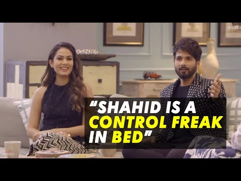 Xxx Mp4 11 Sassiest Moments From Shahid Mira Vogue BFF Episode SpotboyE 3gp Sex