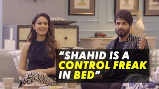 11 Sassiest Moments From Shahid-Mira Vogue BFF Episode   SpotboyE