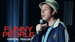 Funny People - Trailer