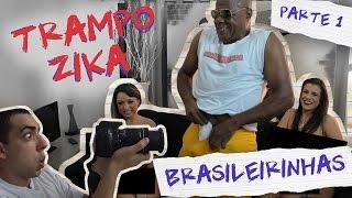(+18) TRAMPO ZIKA #5 - O REALITY SHOW DO SEXO