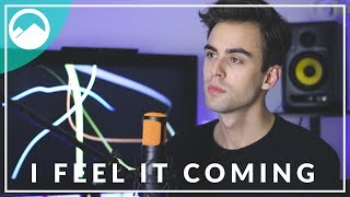 The Weeknd Ft Daft Punk  I Feel It Coming  Cover By Rolluphills