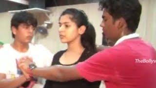Sab Ke Anokhe Awards - Tapu Sena Rehearsals P2