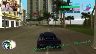 GTA Vice City Günceleri : Hapisten Çıkış - Tuzak