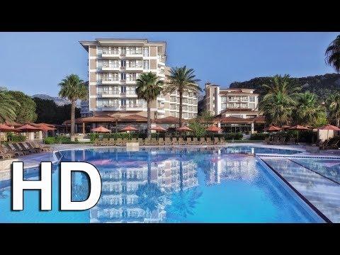Akka Alinda Hotel, Kiris 5* (Кемер. Турция)