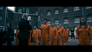 Prison Escape | Real Life Game in the Netherlands | Official Event Trailer |
