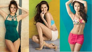 Top 6 Most Beautiful Philippines Actress 2018 || Filipina Celebrities Models