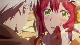 Snow White with the Red Hair - This Love