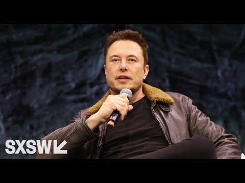 Xxx Mp4 Elon Musk Answers Your Questions SXSW 2018 3gp Sex