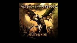 Avenged Senfold - Acid rain