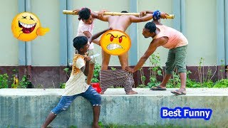 Must Watch New Funny😂 😂Comedy Videos 2019 - Episode 43 #FunTv24