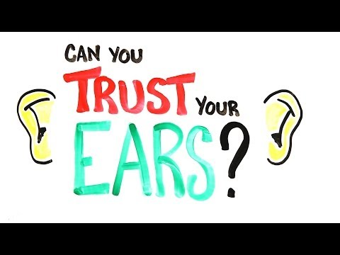 Xxx Mp4 Can You Trust Your Ears Audio Illusions 3gp Sex