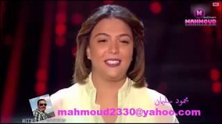ذافويس 4 الحلقة الثانية  ((  شيماء من المغرب ))