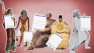 A Short History of the Modern Calendar