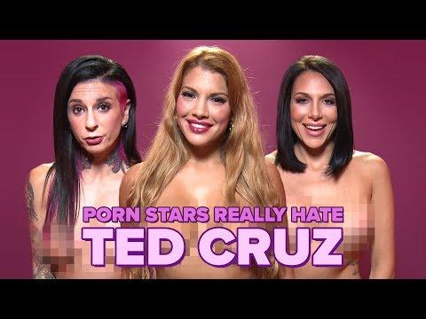 Xxx Mp4 Porn Stars Hate Ted Cruz 3gp Sex