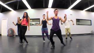 Donell Jones - Have You Seen Her | Keith Silva Choreography