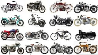 Top Most Expensive Motorcycles in Auction Part 1/ Top Motos Mais Caras em Leilão  Parte 1