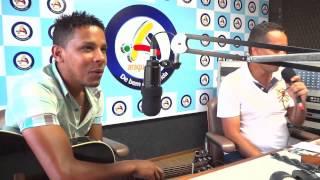 Melhor imitador de cantor sertanejo na Araguaia Fm