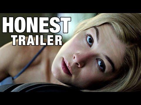 Honest Trailers Gone Girl
