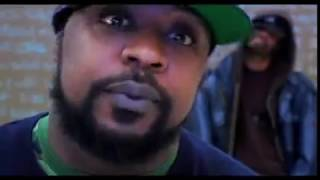 """Sean Price """"King Kong"""" feat. Rock (Official Music Video)"""