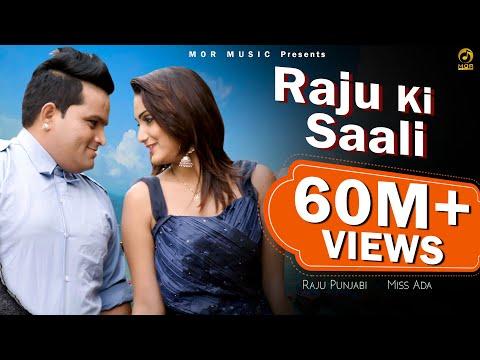 Xxx Mp4 Raju Ki Saali Raju Punjabi Amp Miss Ada New Haryanvi D J Song 2019 Mor Music 3gp Sex