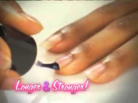 Pink Armor Nail Gel   Get Stronger, Healthier Nails   Guaranteed!