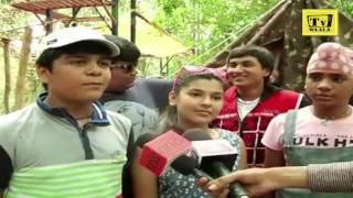 EXCLUSIVE : Behind the scenes - Tarak Mehta Ka Ulta Chasma