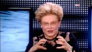 Елена Малышева. Жена. История любви