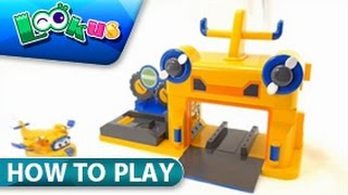 【Official】Super Wings_How to Play 06