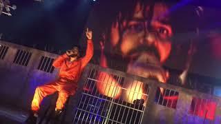 J. Cole - Love Yourz LIVE | 4 Your Eyez Only Tour