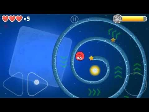 Red Ball 4 Volume 4 Game Walkthrough All levels 46 60 Boss Fight