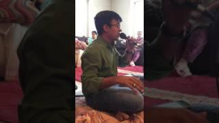 Aankh mari ugade tho Sankeshwar dekhu & Chintamani mari chinta chur by Ankith Jain at Austin, USA