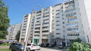 Продается 3комнатная квартира в Уфе, по ул  Комсомольская, 29 сл