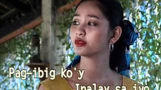 bernadette gutierrez / isang iglap / aeta  filipino videoke AVSEQ16.DAT